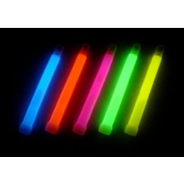 Light Sticks - 8+ Hour Glow Includes Lanyard