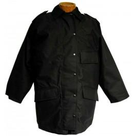 Genuine Police Goretex Jacket - Black