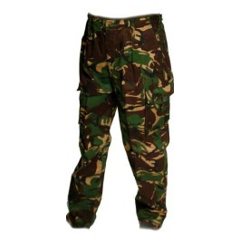DPM Combat Style Trousers