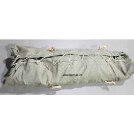 Ex British Army Heavy Duty Canvas Tent / Pole Bag