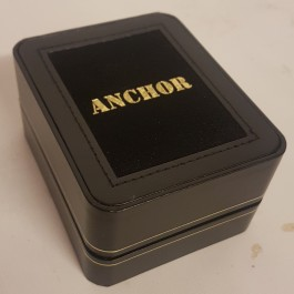 Anchor Luxury Presentation Watch Box