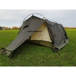 British Army 4 Man Arctic Dome Tent