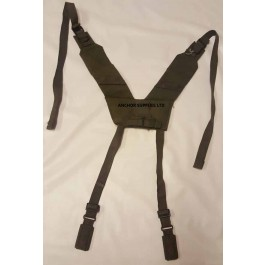 Genuine British Army 58 Pattern Yoke