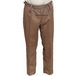 British Army All Ranks Barrack Dress Trousers