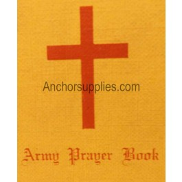 British Army Prayer Book