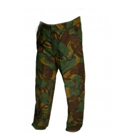 British Forces DPM Waterproof Trousers
