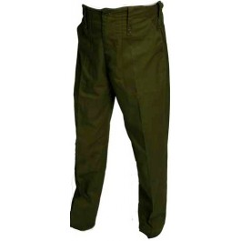 British Army 'Lightweights' Trousers