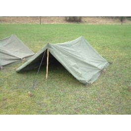 British Army 2 man Bivvy Tent - Super Grade