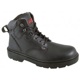 Black Rock Trekking Boots