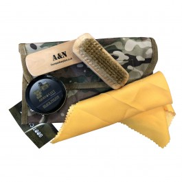 Military Boot Care Kit - MTP