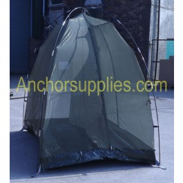 UK Ferrino Two Person Mosquito Net with Ground Sheet - Free standing