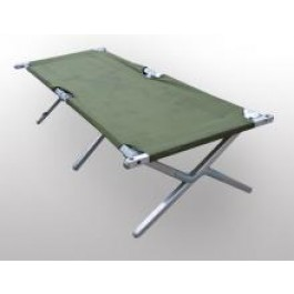 US Style British Army Camp Bed