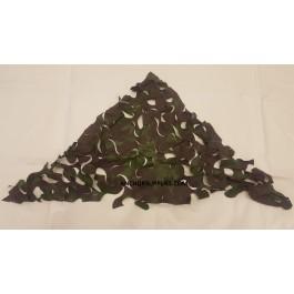 Camouflage Pieces - DPM Camo