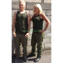 Army Vests