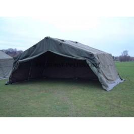 18 x 12 Ex British Army Frame Tent - A Grade
