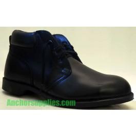 British Army Steamer Boots