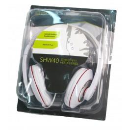 Stereo Hi-Fi Headphones