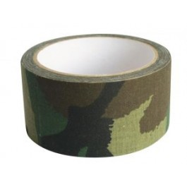 Camo Web-tex Fabric Tape