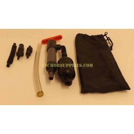 Expedition Field Pump And Upgrade kit