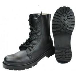 Highlander Cadet Assault Boots