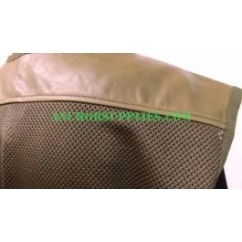 British Army Leather Jerkin