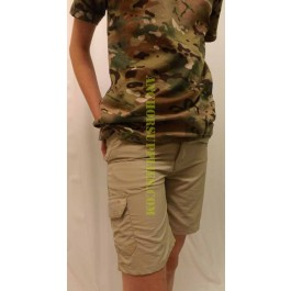 Regatta Warlock Childrens Shorts