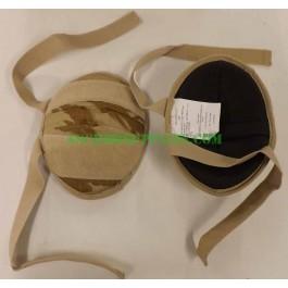 Desert Camo Knee Or Elbow Pads