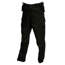 M65 Style Trousers Black or Green