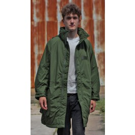 M90 Swedish Army Cold Weather Parka