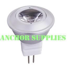 1W High Power MR11 LED Spot light