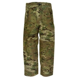 Ex British Army MTP Goretex Trousers