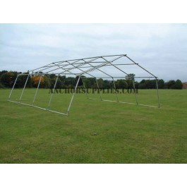 24 x 18 Frame Tent Ex British Army FRAME ONLY