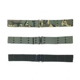 Pistol Belt - 3 Colours