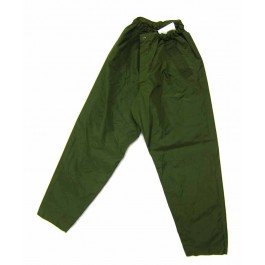 RAF Foul Weather Trousers
