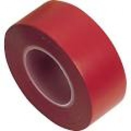 PVC Eletrical Insulation Tape -Red
