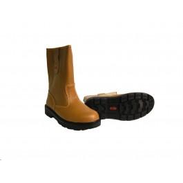 Black Rock Rigger Boots