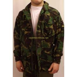 Vintage 85 Pattern British DPM Combat Jackets