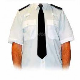 Genuine Ex Police Shirt - Ladies