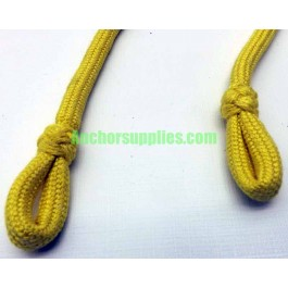Royal Marines 41 CDO Yellow Lanyard