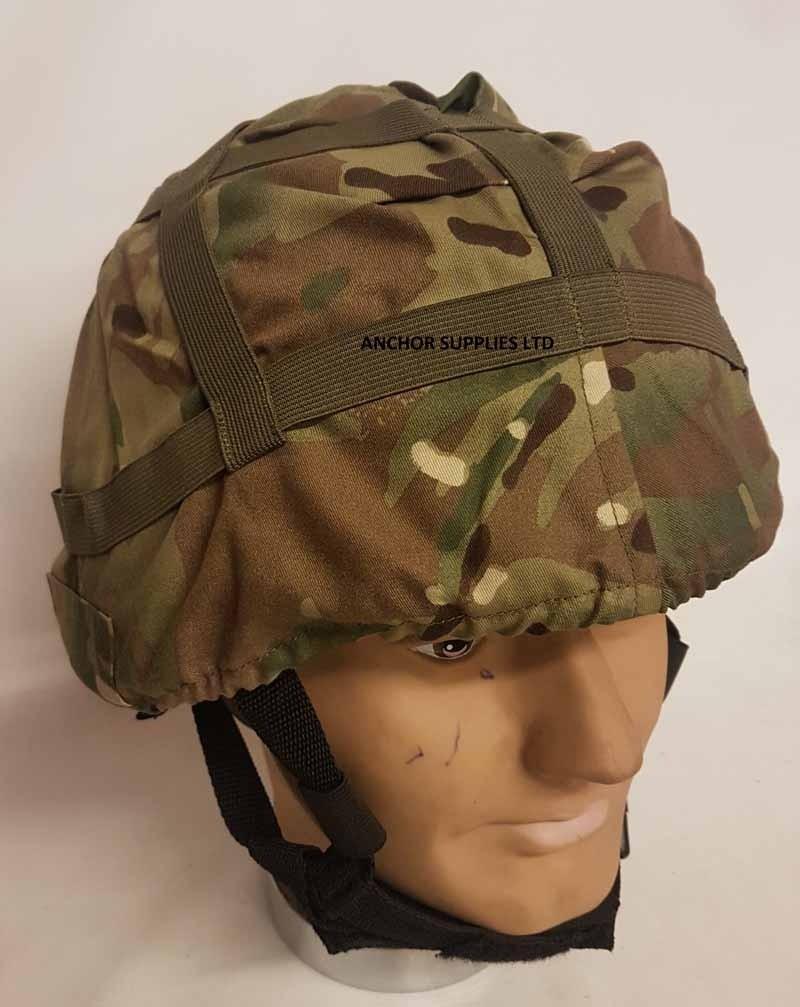 a0a846b1f31ee British Army MTP Helmet Cover MK6