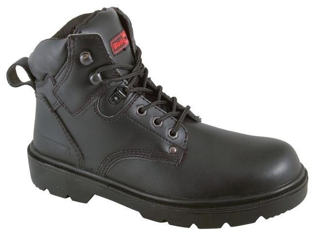 Black Rock Trekking Boots