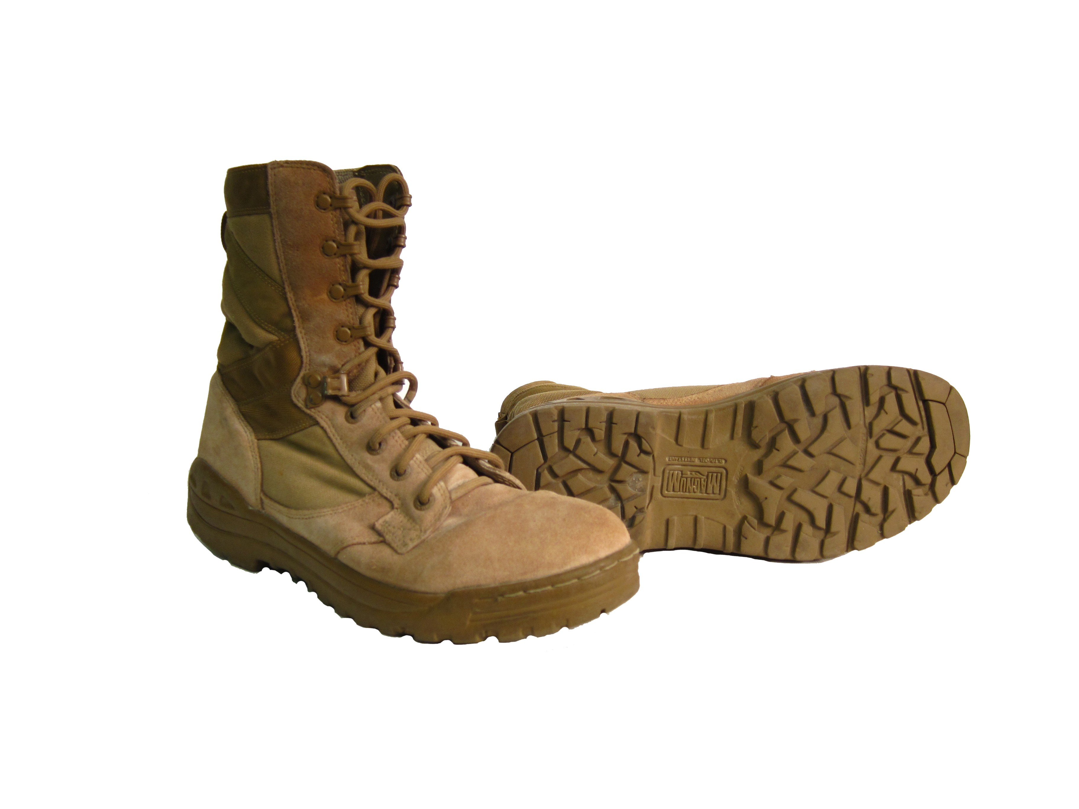 army desert boots magnum
