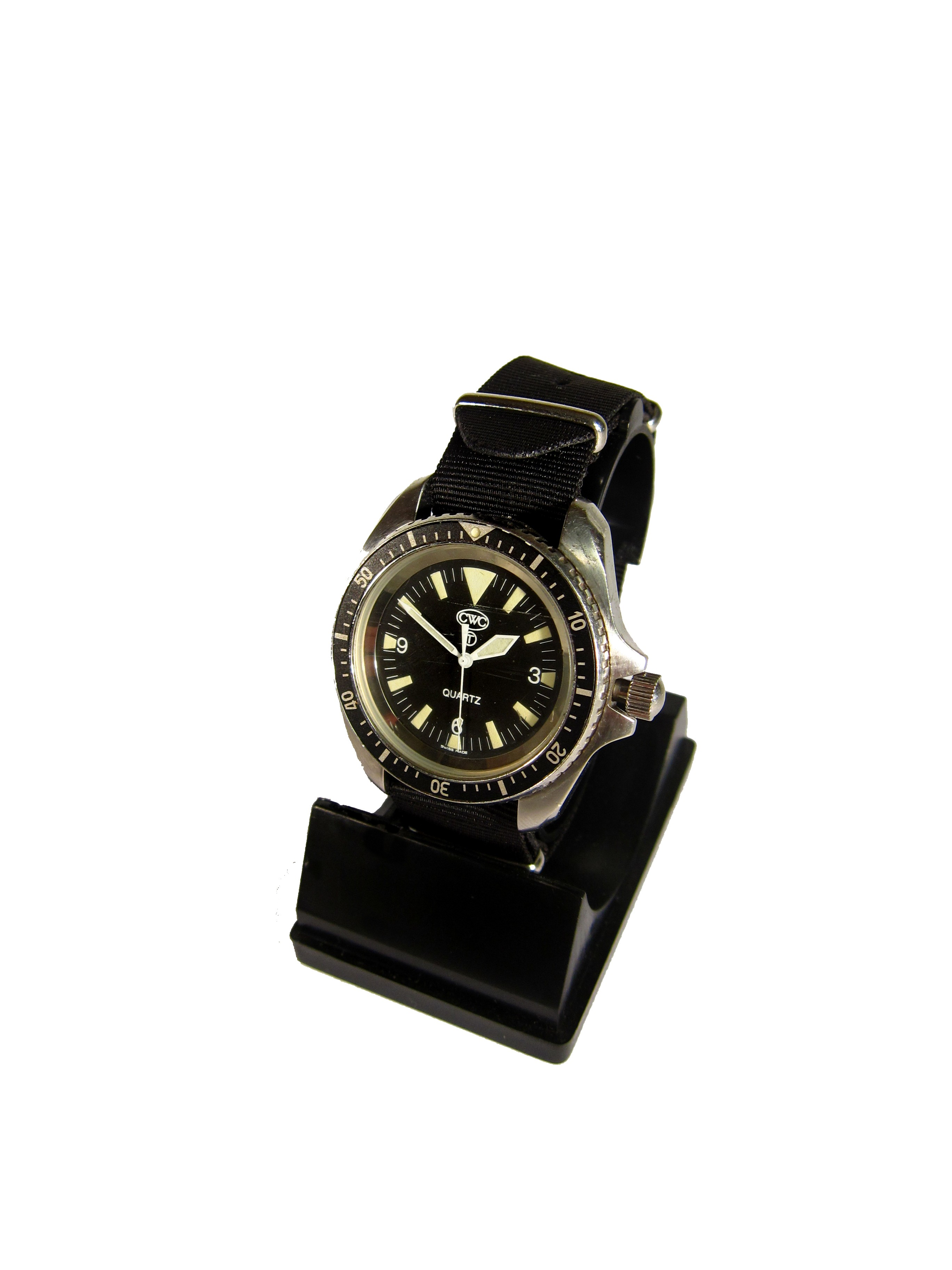 Cwc Divers Watch Vintage Military Watches