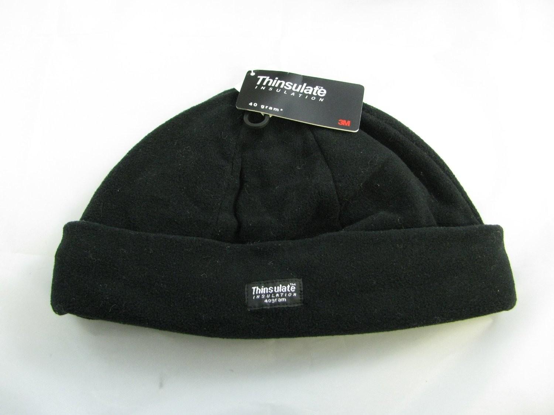 Adults fleece Thinsulate hat 8266409de58