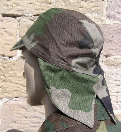 French Army Fatigue Hat