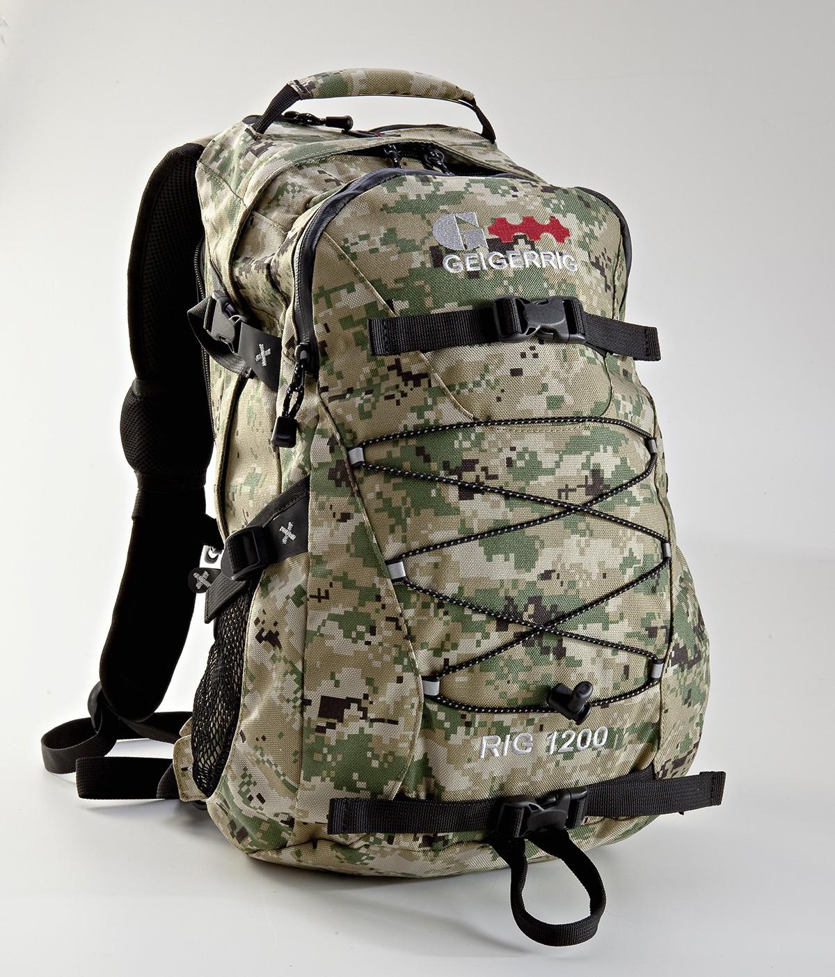 Gear: Geigerrig RIG 1200 Hydration System – backpackartist