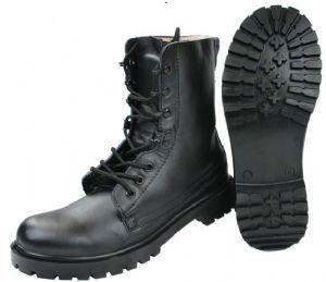 Highlander Highleg Cadet Assault Boots
