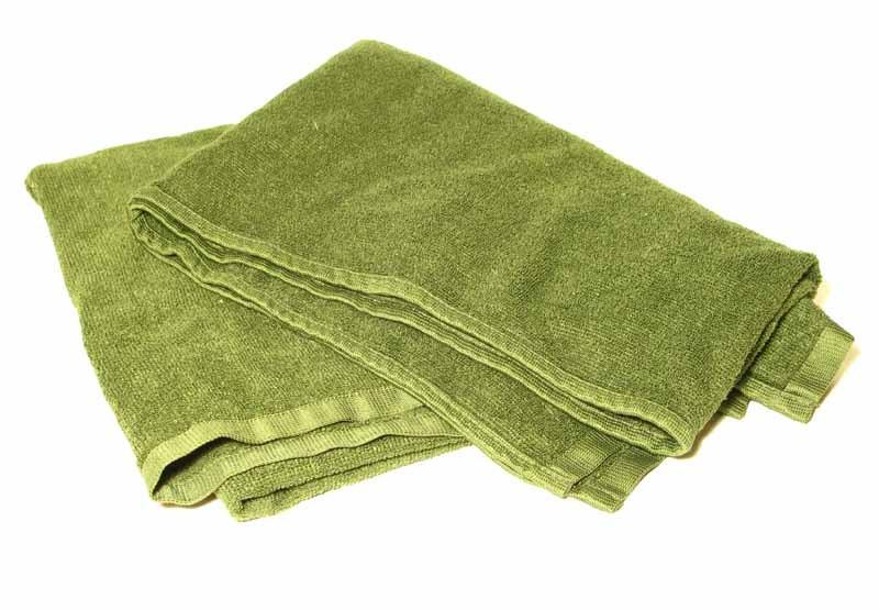 Genuine British Army Combat Towel