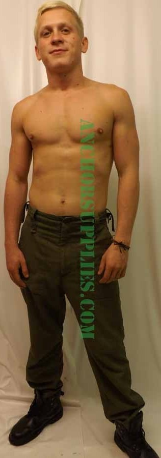British Army 'Lightweights' Trousers - BUNDLE DEAL