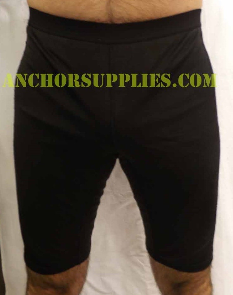 All Sizes New British Army Unisex Pelvic Protective Anti-microbial Underwear Surplus